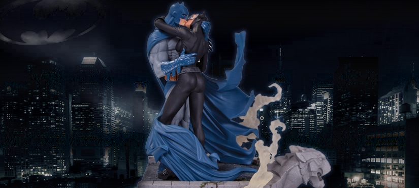 Batman Day – Best Collectibles