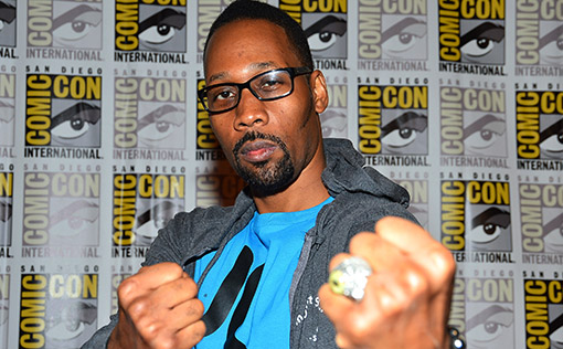 "Diggin' Through the Crates: RZA ""We Pop"""