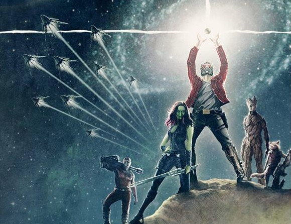 Monthly Movie Preview: August2014