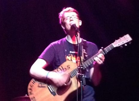 "Hank Green and the Perfect Strangers ""Tour Because Awesome"" Denver Show"