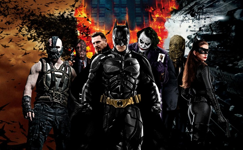 Batman Day – Best Batman Movies