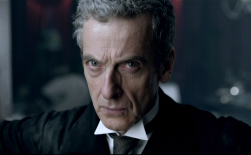"Doctor Who Recap and Review – ""Deep Breath"""