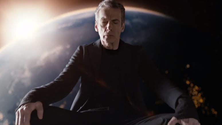 "Doctor Who Recap and Review – ""Listen"""