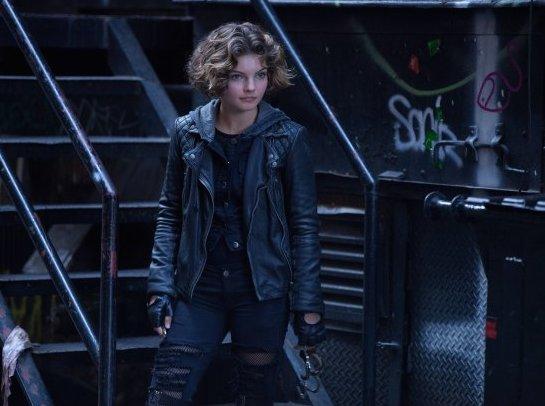 Gotham - %22Selina Kyle%22 Selina Kyle
