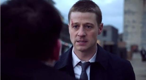 """Gotham Review – """"Gotham"""" S1E1"""