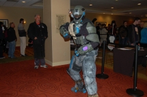 Halo: Recon Spartan Armor