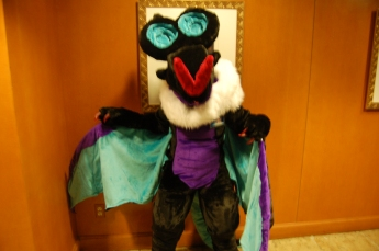 Pokemon: Noivern