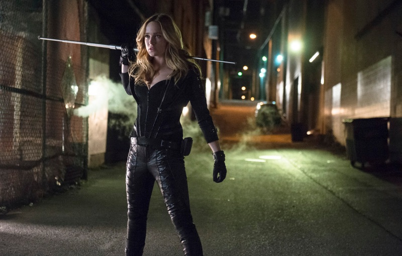 "Arrow Review – ""Sara"" S3E2"