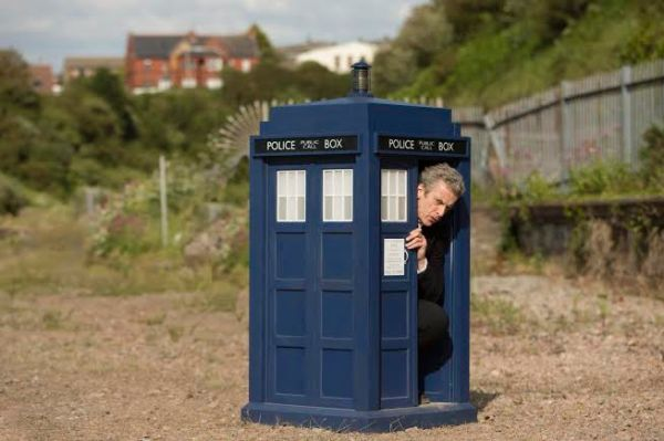 "Doctor Who - ""Flatline"""