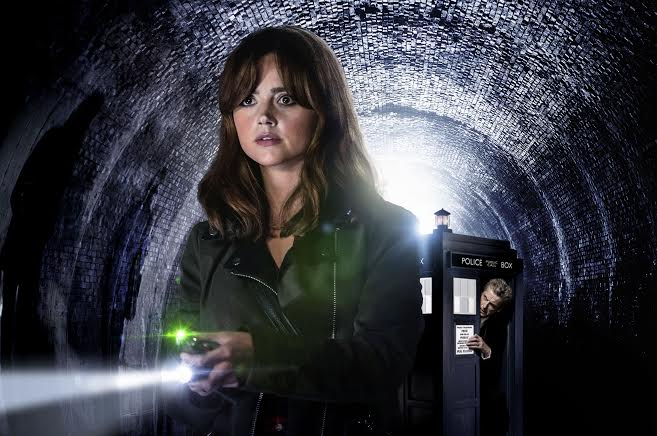 "Doctor Who Recap and Review – ""Flatline"""