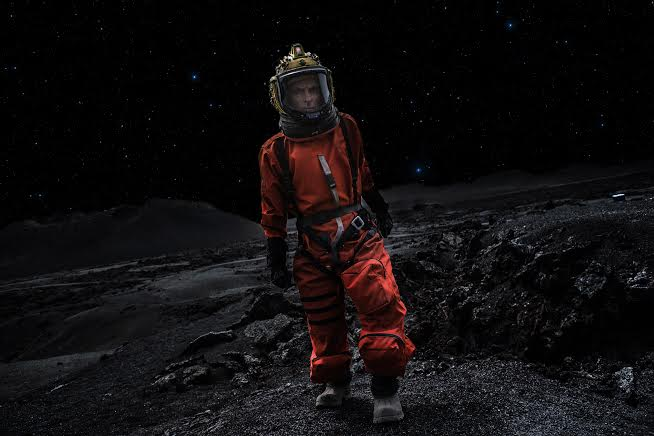"Doctor Who Recap and Review – ""Kill the Moon"""