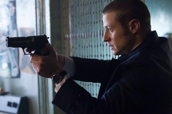 "Gotham Review – ""The Balloonman"" S1E3"