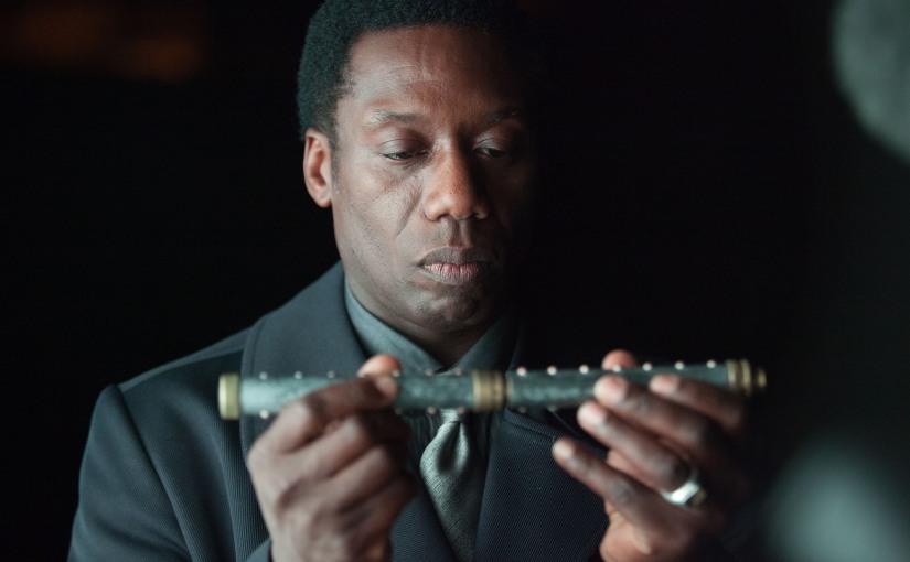 """Gotham Review – """"Arkham"""" S1E4"""