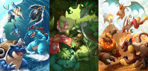 Anime-Bento-Column: The Beginning to a Bold PokémonJourney