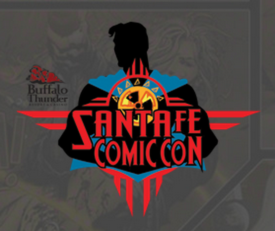 Santa Fe Comic Con; Film and Media Guests