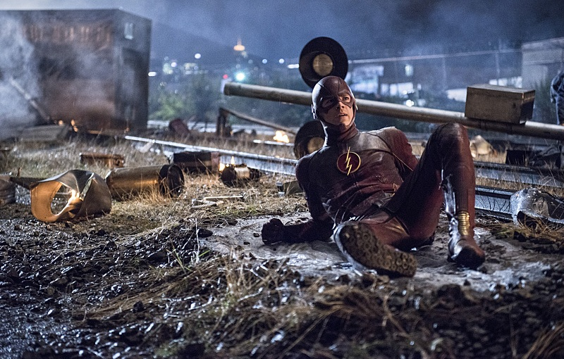"""The Flash Review – """"Going Rogue""""S1E4"""