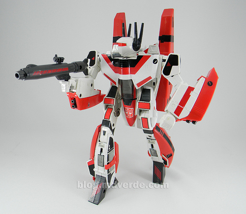 Shut Up and Take My Money: Transformers Gen 1 Jetfire!