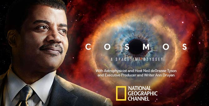 The Ripple Effect:Cosmos