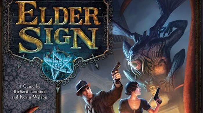 Gaming Unplugged: ElderSign