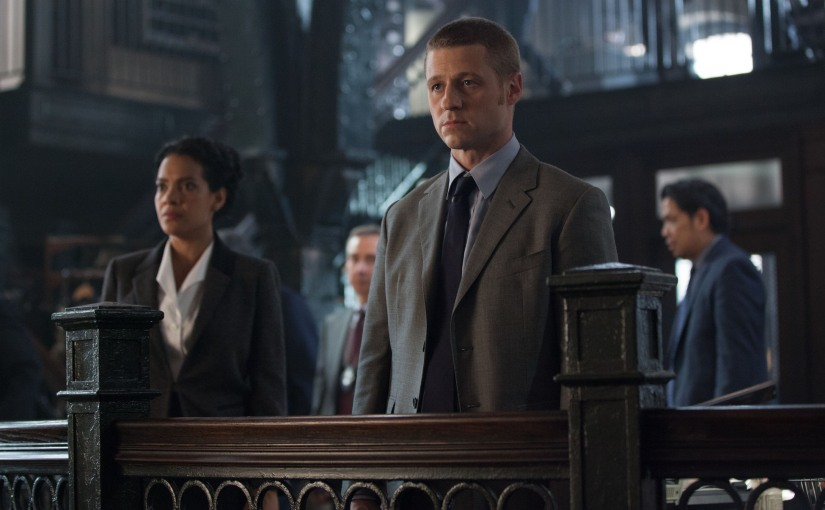 "Gotham Review – ""Penguin's Umbrella"" S1E7"