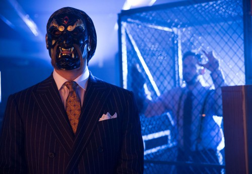 gotham the mask sionis