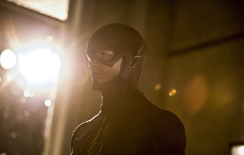 "The Flash Review – ""Plastique"" S1S5"