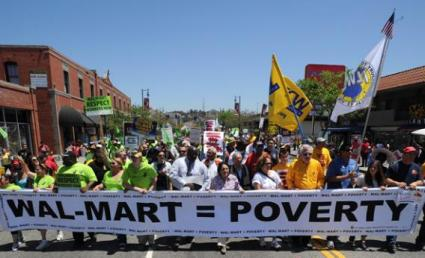 walmart is poverty