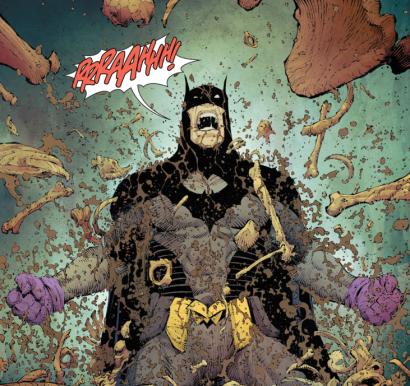Batman #29