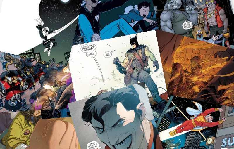 Best of 2014: Comic Books