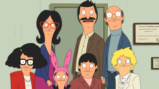 Bobs Burgers Best of 2014 TV Series Animated Winner 5