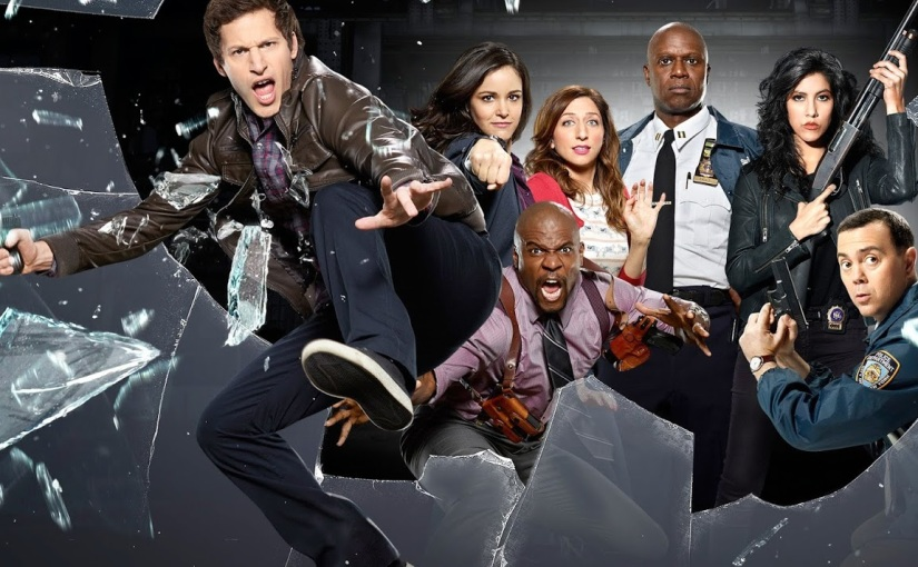 Best of 2014: TV – Best Sitcom