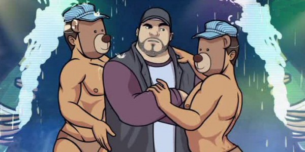 chozen best of 2014 animated tv show runner up