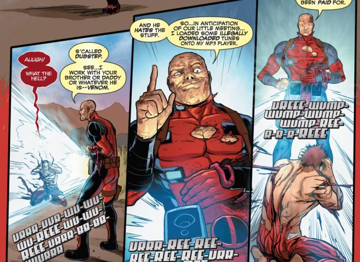Best of 2014: Comic Books – BestMini-Series