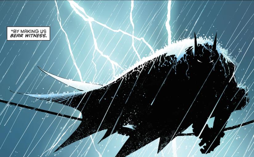 Best of 2014: Comic Books – BestArtist