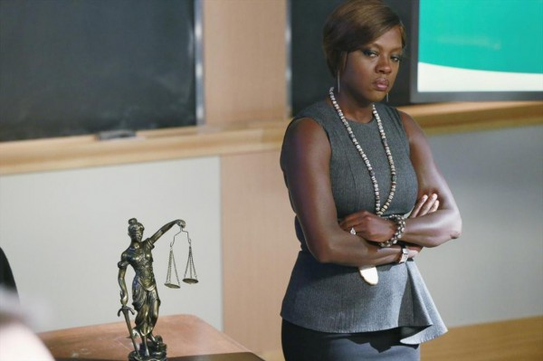 How To Get Away With Murder Best of 2014 TV Series Best New Show Runner Up