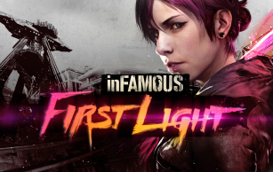 inFamous First Light Best of 2014 Video Games DLC Winner 2
