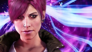 inFamous First Light Best of 2014 Video Games DLC Winner 4