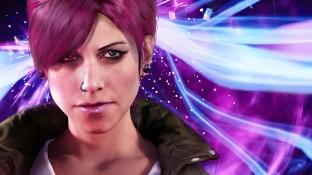 inFamous First Light Best of 2014 Video Games DLC Winner 4