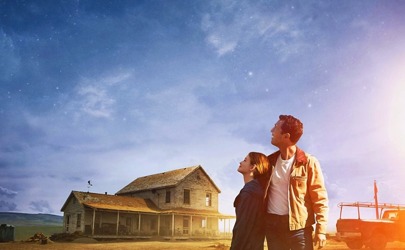 Best of 2014: Movies – Best Sci-Fi/ActionMovie