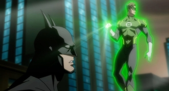 justice league war 4 straight to dvd best of 2014