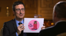 Last Week Tonight with John Oliver Best of 2014 TV Series New Series Winner 3