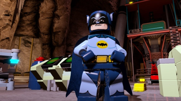 Lego Batman 3 Best of 2014 Video Games Runner Up