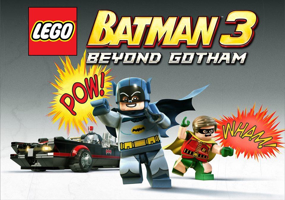 Lego Batman 3 Brainiac Attacks Release Date Dc comics – page 7 ...