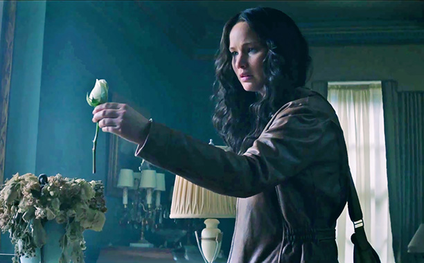 The Hunger Games: Mockingjay Part 1 Review
