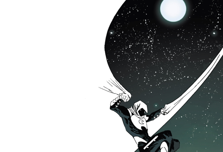 Best of 2014: Comic Books – Best NewSeries