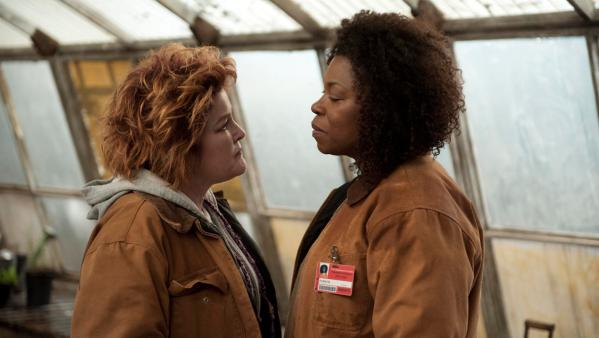 Orange is the New Black Best of 2014 TV Series Best Series Runner Up 3