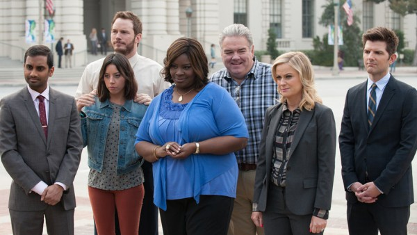 Parks & Recreation Best of 2014 TV Series Sitcom Runner Up