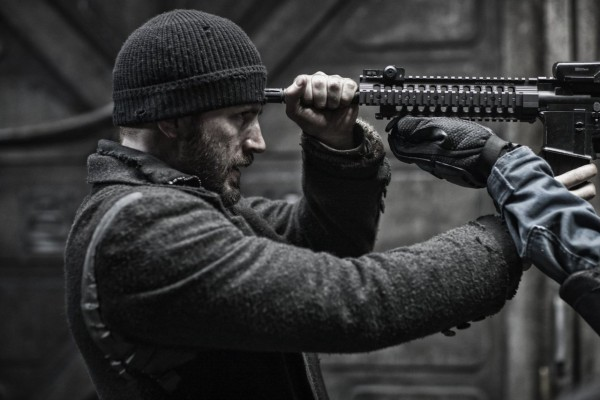 Snowpiercer Best of 2014 Independent Film Runner Up
