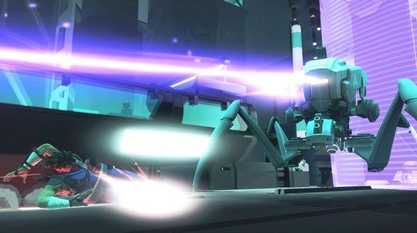 Strider Best of 2014 Video Games DLC Runner Up 4