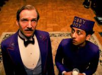 The Grand Budapest Hotel Best of 2014 Independent Film Winner #1